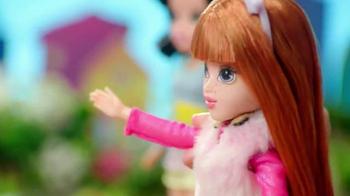 Moxie Girlz Ice Cream Bike TV Spot, 'Oh So Sweet' - Thumbnail 8