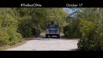 The Best of Me - Alternate Trailer 22
