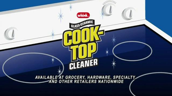 Whink Cook-Top Cleaner TV Spot - Thumbnail 8