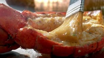 Outback Steakhouse Steak & Lobster TV Spot, 'Back By Popular Demand' - Thumbnail 6
