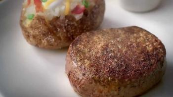 Outback Steakhouse Steak & Lobster TV Spot, 'Back By Popular Demand' - Thumbnail 7