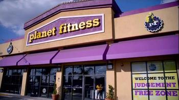 Planet Fitness TV Spot, 'Just $10' - Thumbnail 1