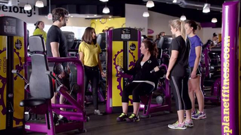 Planet Fitness TV Spot, 'Just $10' - Thumbnail 3