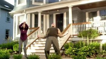 Quicken Loans Drive Home a Winner Sweepstakes TV Spot, 'Racing' - Thumbnail 1