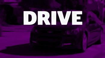 Quicken Loans Drive Home a Winner Sweepstakes TV Spot, 'Racing' - Thumbnail 2