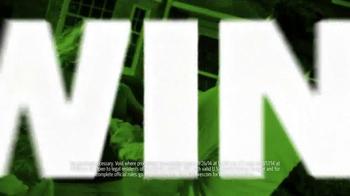 Quicken Loans Drive Home a Winner Sweepstakes TV Spot, 'Racing' - Thumbnail 4