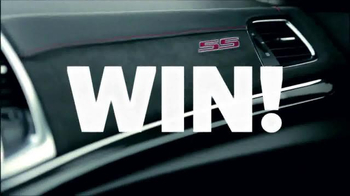 Quicken Loans Drive Home a Winner Sweepstakes TV Spot, 'Racing' - Thumbnail 7