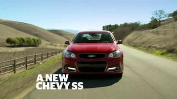 Quicken Loans Drive Home a Winner Sweepstakes TV Spot, 'Racing' - Thumbnail 8