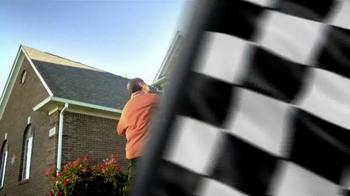 Quicken Loans Drive Home a Winner Sweepstakes TV Spot, 'Racing' - Thumbnail 9