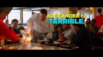 Alexander and the Terrible, Horrible, No Good, Very Bad Day - Alternate Trailer 47