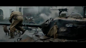 Fury - Alternate Trailer 24