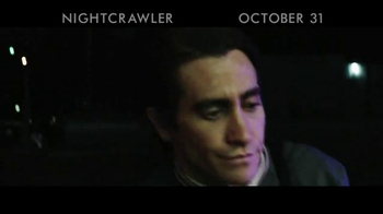 Nightcrawler - Alternate Trailer 7