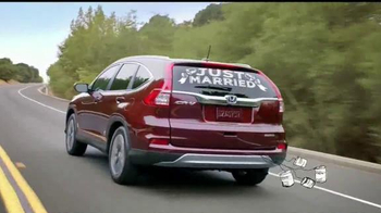 2015 Honda CR-V TV Spot, 'Motor Trend SUV of the Year' - Thumbnail 6