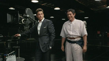 DIRECTV TV Spot, \'Painfully Awkward Rob Lowe\'