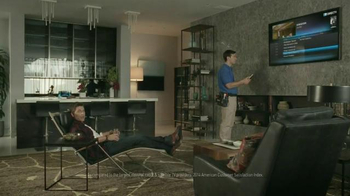 DIRECTV TV Spot, 'Painfully Awkward Rob Lowe' - Thumbnail 4