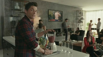 DIRECTV TV Spot, 'Painfully Awkward Rob Lowe' - Thumbnail 7