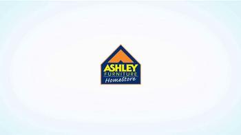 Ashley Furniture Homestore TV Spot, 'Breast Cancer Awareness Month' - Thumbnail 1