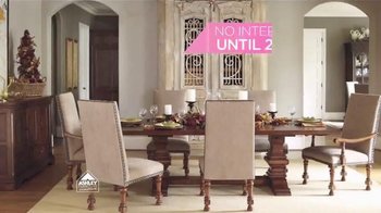 Ashley Furniture Homestore TV Spot, 'Breast Cancer Awareness Month' - Thumbnail 6
