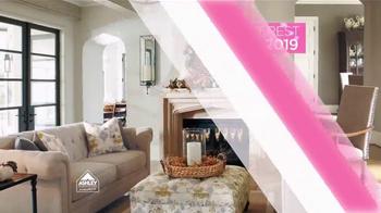 Ashley Furniture Homestore TV Spot, 'Breast Cancer Awareness Month' - Thumbnail 7