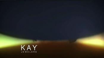 Kay Jewelers TV Spot, 'Love That Shines: Leo Artisan Diamond' - Thumbnail 1