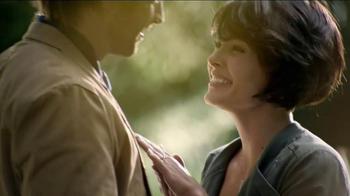Kay Jewelers TV Spot, 'Love That Shines: Leo Artisan Diamond' - Thumbnail 10