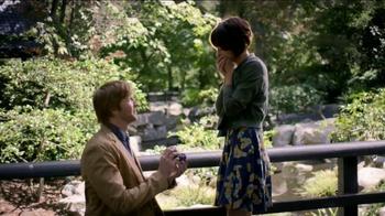 Kay Jewelers TV Spot, 'Love That Shines: Leo Artisan Diamond' - Thumbnail 3