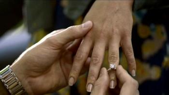 Kay Jewelers TV Spot, 'Love That Shines: Leo Artisan Diamond' - Thumbnail 9