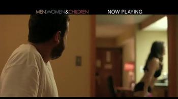 Men, Women & Children - Alternate Trailer 8