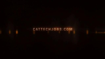 Caterpillar TV Spot, 'Jobs' - Thumbnail 10