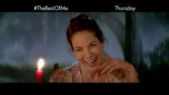 The Best of Me - Alternate Trailer 36