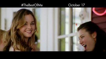 The Best of Me - Alternate Trailer 31