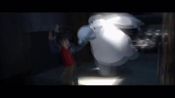 Big Hero 6 - Alternate Trailer 18