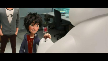 Big Hero 6 - Alternate Trailer 19