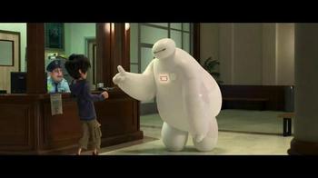 Big Hero 6 - Alternate Trailer 19