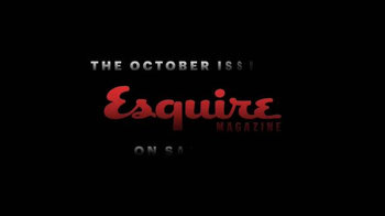 Esquire Magazine October 2014 TV Spot, 'Who Made You the Man You Are?' - Thumbnail 2