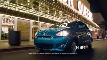 2015 Mitsubishi Outlander Sport TV Spot, 'Find Your Own Lane' - Thumbnail 6