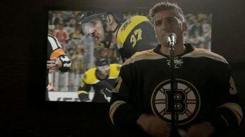 EA Sports NHL 15 TV Spot, 'Bergeron's Feelings' Featuring Patrice Bergeron
