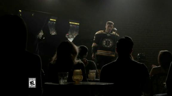 EA Sports NHL 15 TV Spot, 'Bergeron's Feelings' Featuring Patrice Bergeron - Thumbnail 7