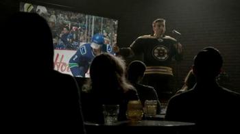 EA Sports NHL 15 TV Spot, 'Bergeron's Feelings' Featuring Patrice Bergeron - Thumbnail 5