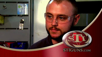STI International TV Spot, 'The Faces Behind the Quality' - Thumbnail 2