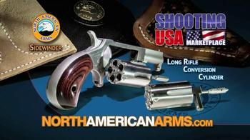 Shooting USA Marketplace TV Spot, 'Sidewinder' - Thumbnail 3