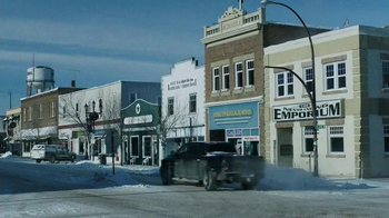 Fargo: The Complete First Season Blu-ray and DVD TV Spot - Thumbnail 1