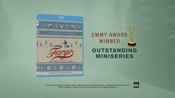 Fargo: The Complete First Season Blu-ray and DVD TV Spot - Thumbnail 10