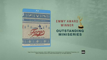 Fargo: The Complete First Season Blu-ray and DVD TV Spot - Thumbnail 9