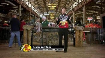 Bass Pro Shops TV Spot, 'No Better Time' - Thumbnail 10