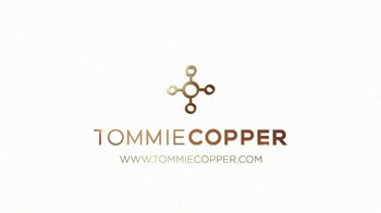 Tommie Copper TV Spot, 'The Story Behind Tommie Copper' - Thumbnail 1