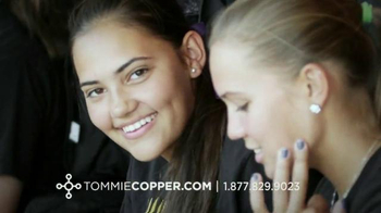 Tommie Copper TV Spot, 'The Story Behind Tommie Copper' - Thumbnail 10