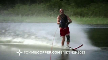 Tommie Copper TV Spot, 'The Story Behind Tommie Copper' - Thumbnail 2