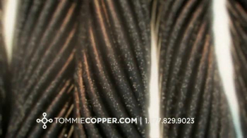 Tommie Copper TV Spot, 'The Story Behind Tommie Copper' - Thumbnail 3