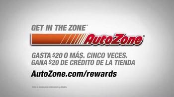 AutoZone TV Spot, 'Gana $20 de Crédito' [Spanish] - Thumbnail 7